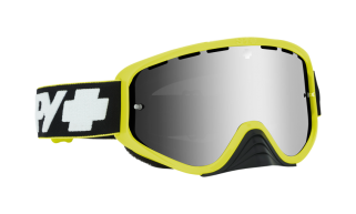Spy Woot Race MX Goggle